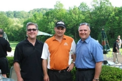 2010 - Charity Golf Tournament