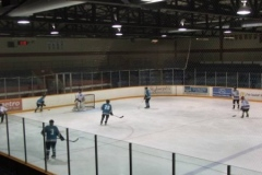 2010 - Hockey Final