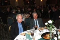 2010 - Pensioners Banquet