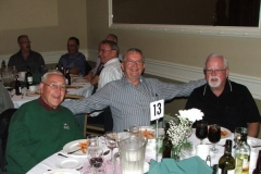 2011 - Pensioners Banquet