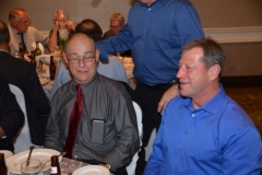 2014 - Pensioners Banquet