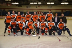 2015 - Hockey Championship