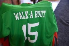 2015 - Walk-A-Bout