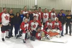 2017 Hockey