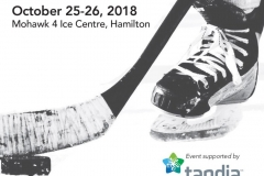 2018 Charity Hockey Tournament