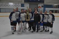 2019 - Hockey Championship