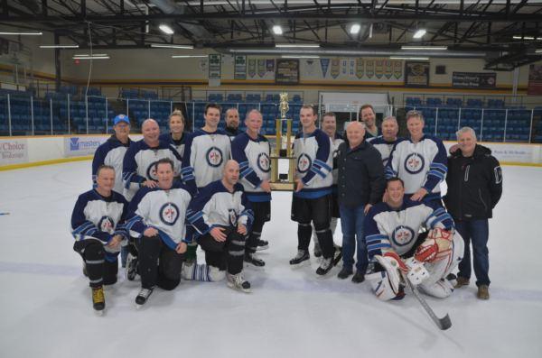 2017-2018 Hockey Championship