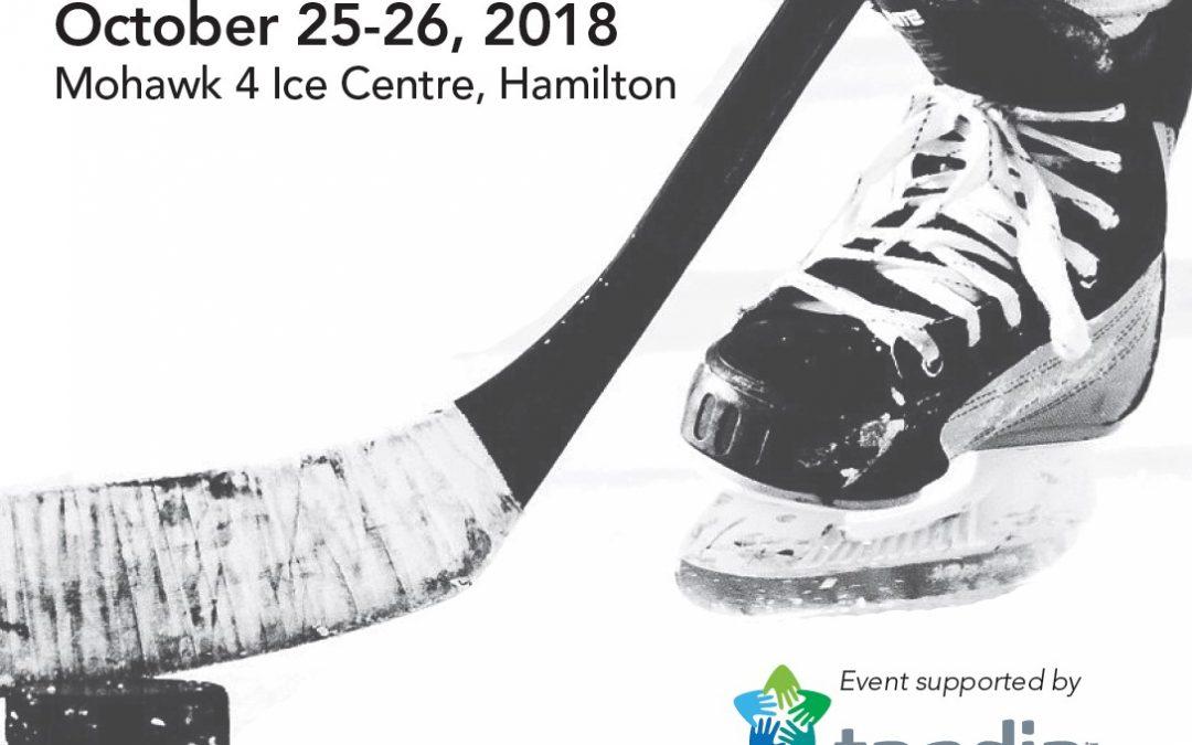 hockey poster 2018 RT