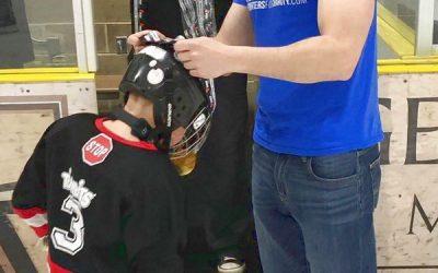 Super Saturday for IP Hockey in Hamilton