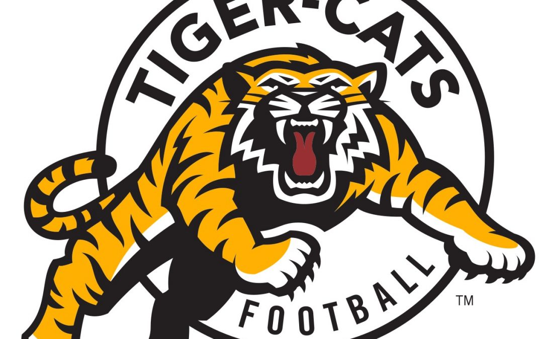 Hamilton Tiger Cats logo