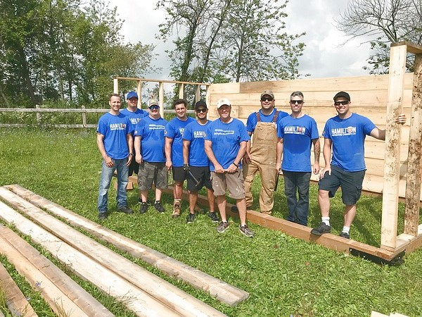 Giddy Up! HPFFA Builds for TEAD