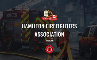 New HPFFA Local 288 Website