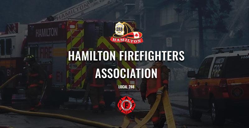 New HPFFA Local 288 Website