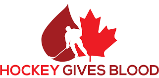 HPFFA donates for HOCKEY GIVES BLOOD