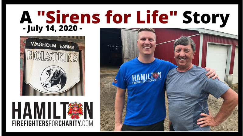 """A """"Sirens for Life"""" Story – Brother Wagner"""